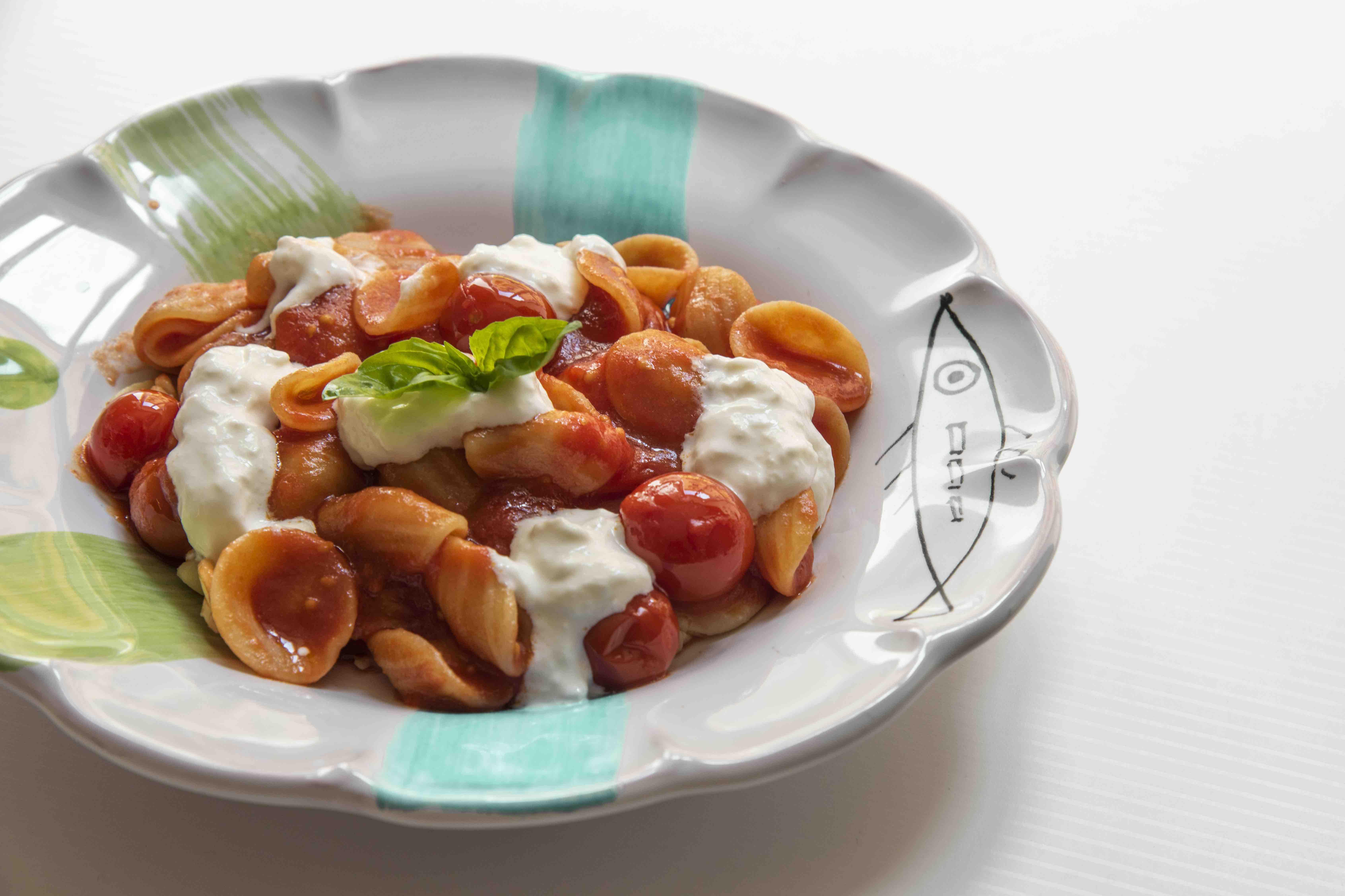ricetta-pomodorini-burrata
